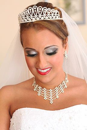 Tmx 1380843875719 Maha1s Brooklyn wedding beauty