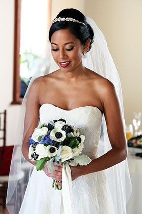 Tmx 1446064766163 Amirasmallwedding1 Brooklyn wedding beauty