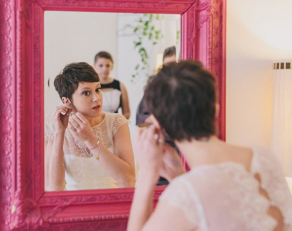 Tmx 1446064907844 Ashleyinmirror Brooklyn wedding beauty