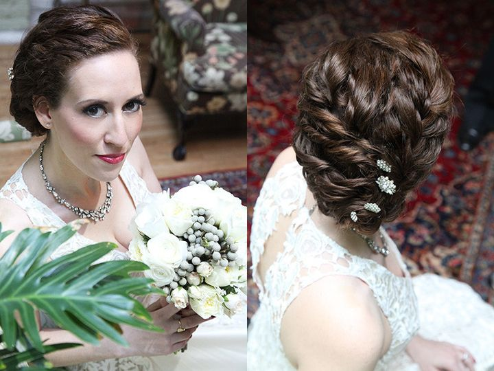 Tmx 1459985254034 Melani Brooklyn wedding beauty
