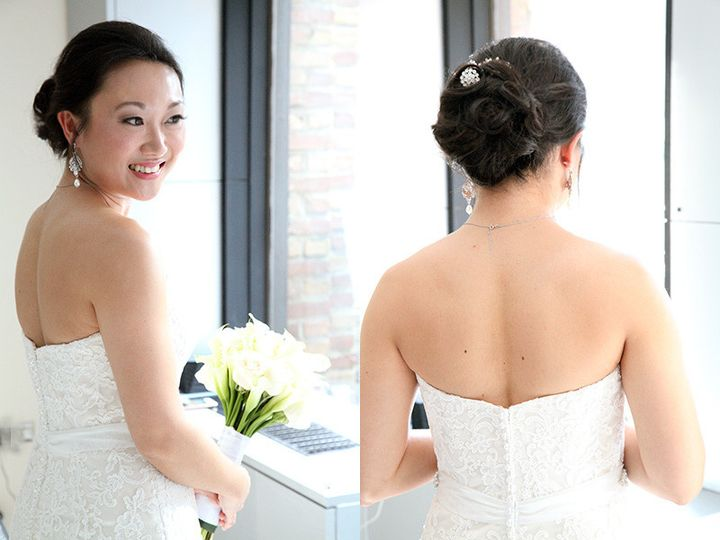 Tmx 1467755784399 Jenswedding Brooklyn wedding beauty