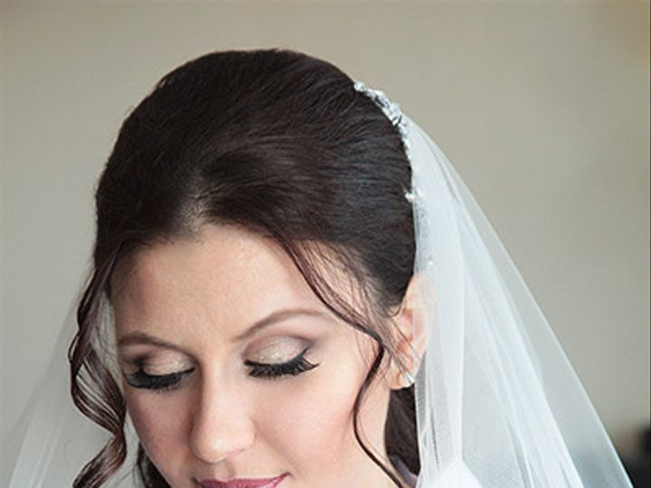 Tmx 1487793626841 Yulialookingdowns Brooklyn wedding beauty