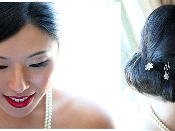 Tmx 1488407355767 Margaretbridalduo Brooklyn wedding beauty