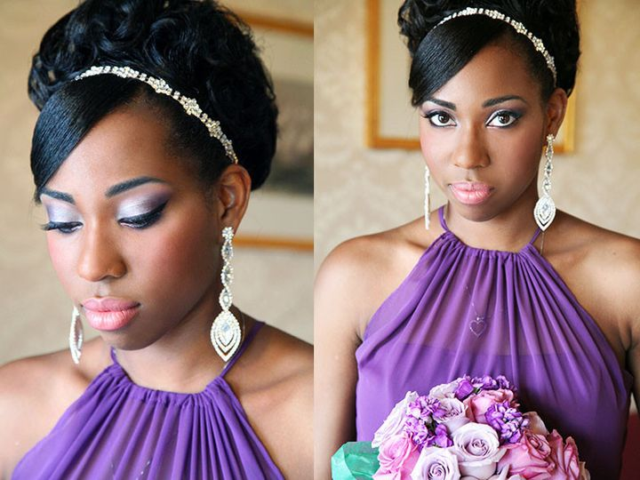 Tmx 1488407563226 Rachellsbridesmaidduow Brooklyn wedding beauty