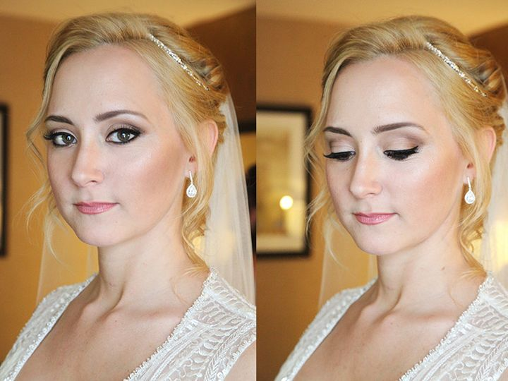Tmx 1490380318966 Amber Brooklyn wedding beauty