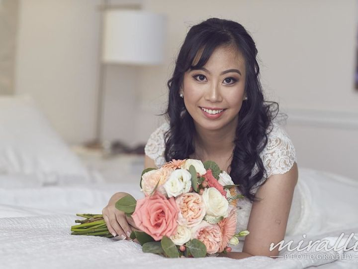 Tmx 1528836986 8d12072374209930 1528836985 D90596d70cfbe2c7 1528836984490 1 Jingwedding Brooklyn wedding beauty