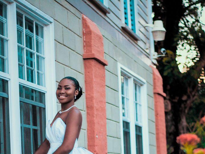 Tmx 1504027690945 Candasythornhill Jamaica wedding planner