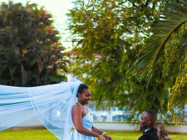 Tmx 1504027703967 Candasythornhill1 Jamaica wedding planner