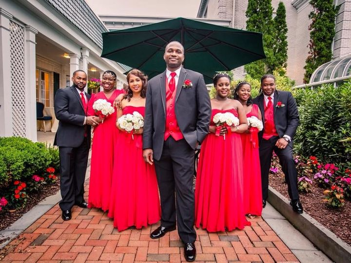 Tmx 1504028542328 Andrea1 Jamaica wedding planner