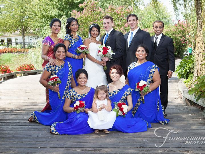 Tmx 1504536840420 Forevermorephotos Indian 110 Ambler, PA wedding venue