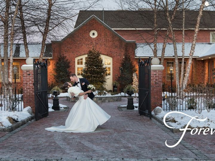 Tmx Forevermorephotos Kerrwed 114 Copy 51 93831 1569957948 Ambler, PA wedding venue