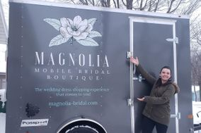 Magnolia Mobile Bridal Boutique