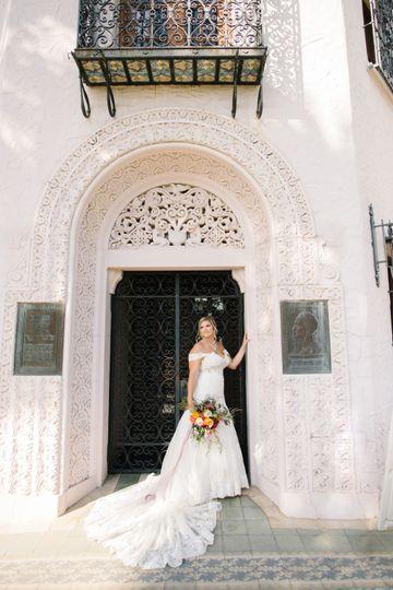 McNay Museum Bridal