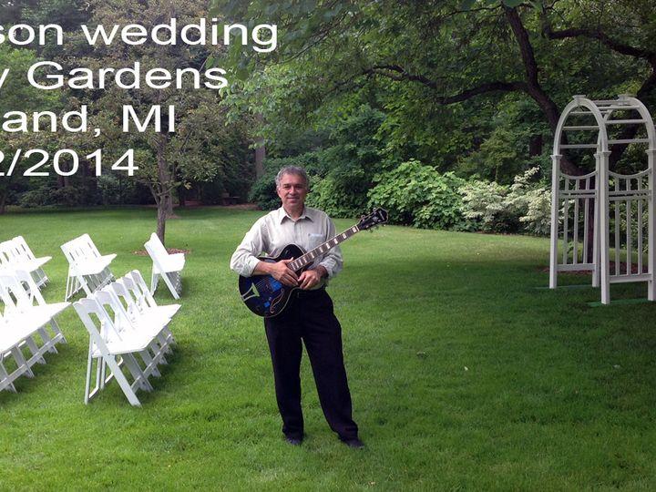 Tmx 1474122799541 Dow Gardens Text Ann Arbor wedding ceremonymusic