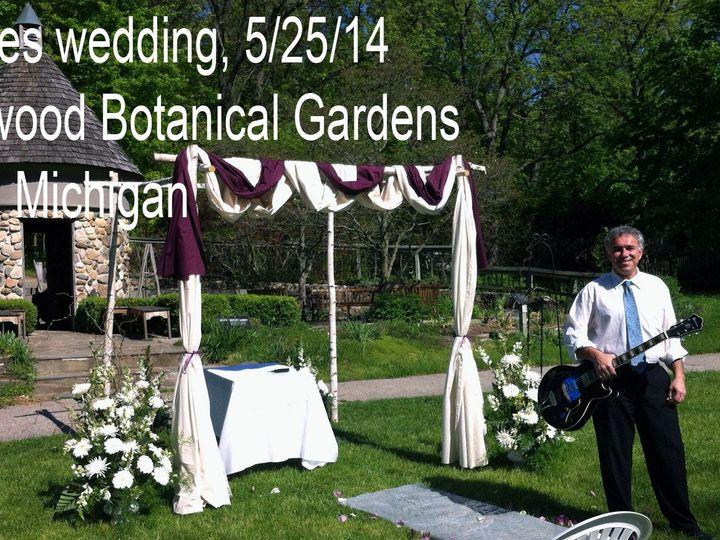 Tmx 1474122894746 Niles Text Ann Arbor wedding ceremonymusic