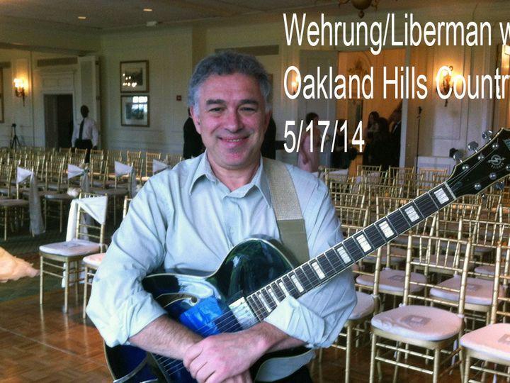 Tmx 1474122908706 Oakland Hills Text Ann Arbor wedding ceremonymusic