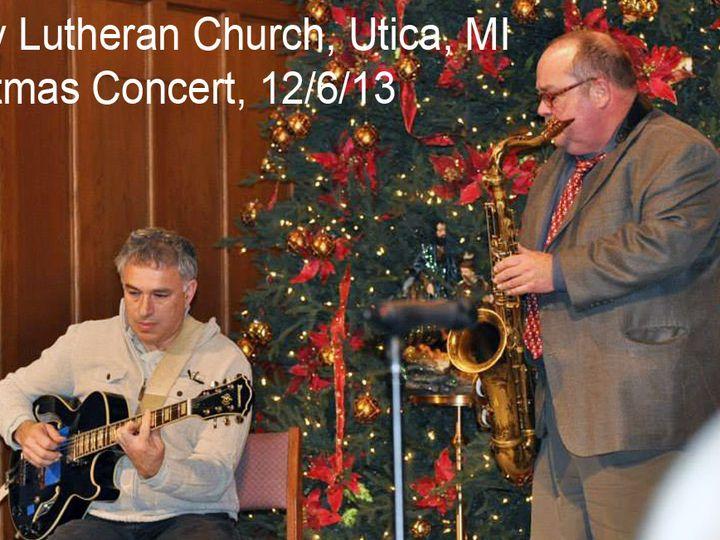 Tmx 1474123049360 Mark Kieme Ann Arbor wedding ceremonymusic