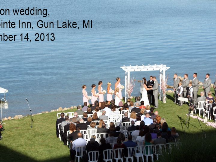 Tmx 1474123162219 Bay Pointe Ann Arbor wedding ceremonymusic