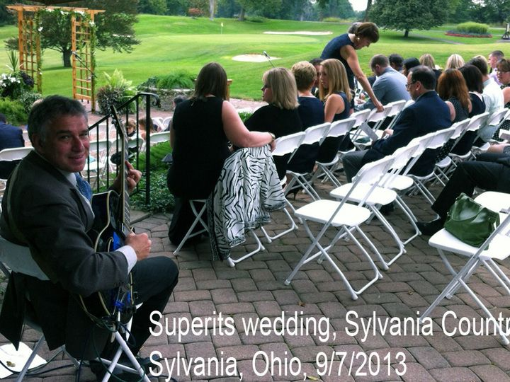 Tmx 1474123173370 Sylvania Cc Ann Arbor wedding ceremonymusic