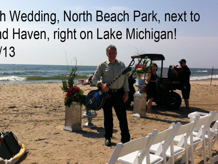 Tmx 1474123210376 Lk Michigan Ann Arbor wedding ceremonymusic