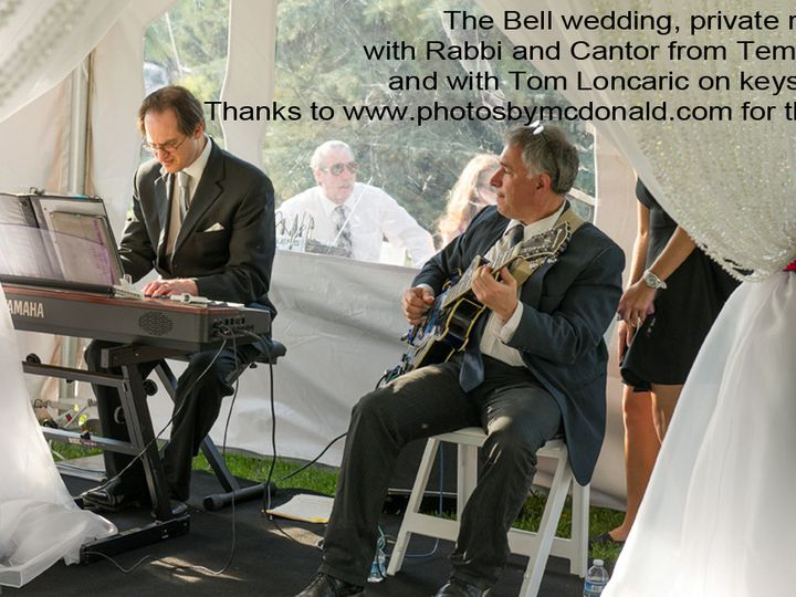 Tmx 1474123232723 Bell Wedding Ann Arbor wedding ceremonymusic