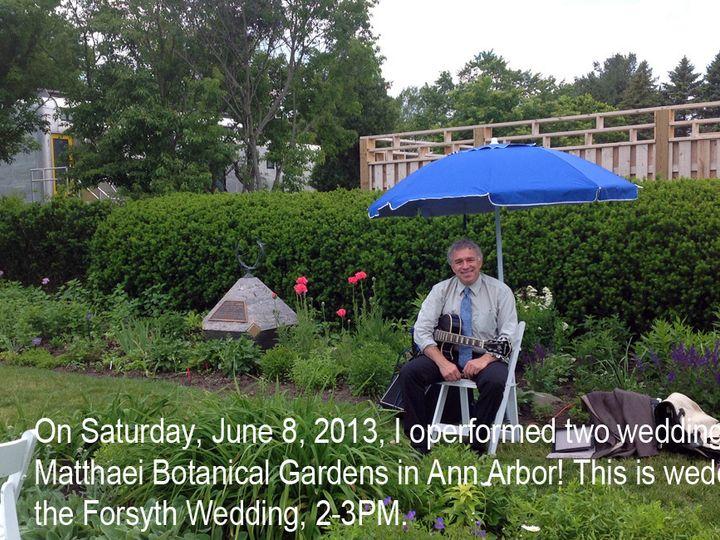 Tmx 1474123255734 Botanical Gardens 2 Ann Arbor wedding ceremonymusic