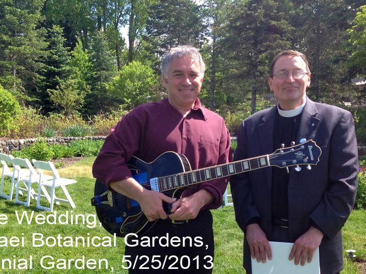 Tmx 1474123280186 Botanical Gardens 1 Ann Arbor wedding ceremonymusic