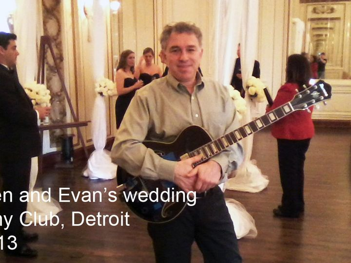 Tmx 1474123341104 Colony Club Ann Arbor wedding ceremonymusic