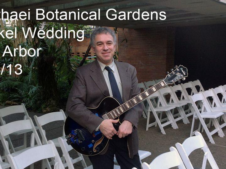 Tmx 1474123377662 Markel Ann Arbor wedding ceremonymusic