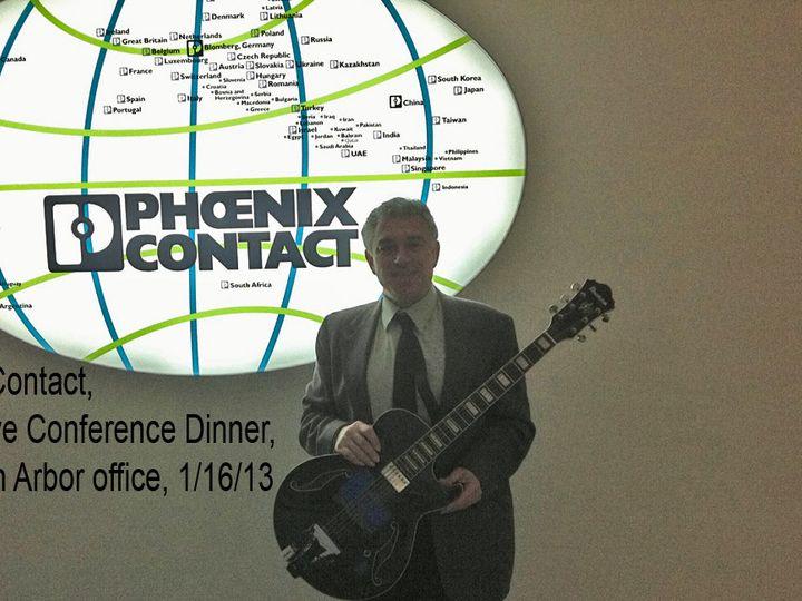 Tmx 1474123398144 Phoenix Ann Arbor wedding ceremonymusic