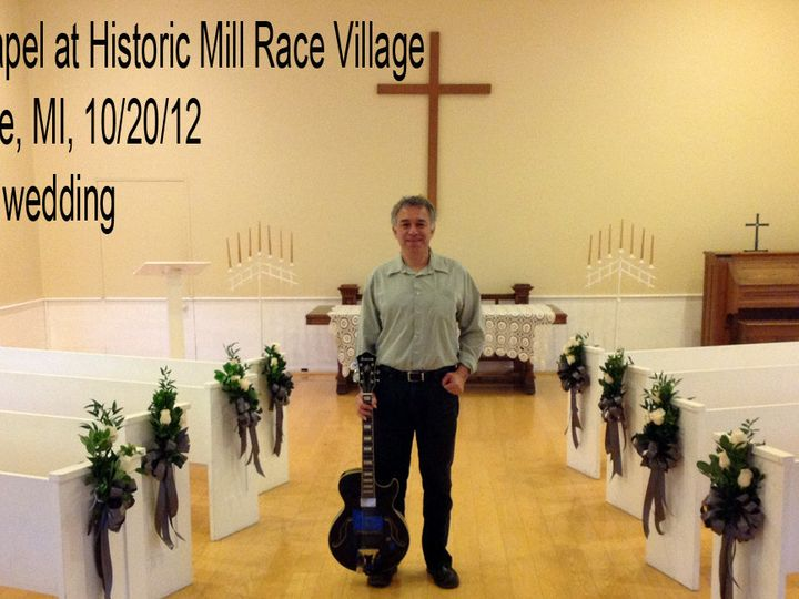 Tmx 1474123531267 Mill Race Ann Arbor wedding ceremonymusic