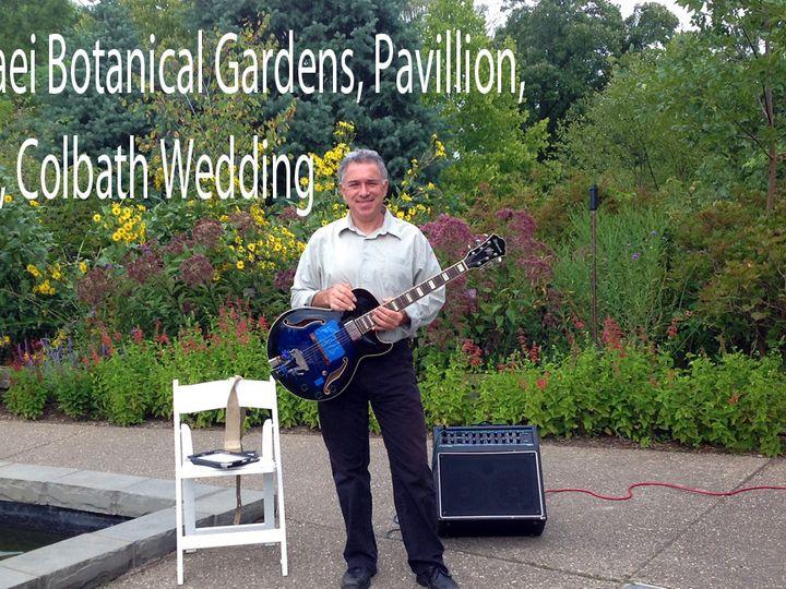 Tmx 1474123575001 Botanical Gardens Ann Arbor wedding ceremonymusic