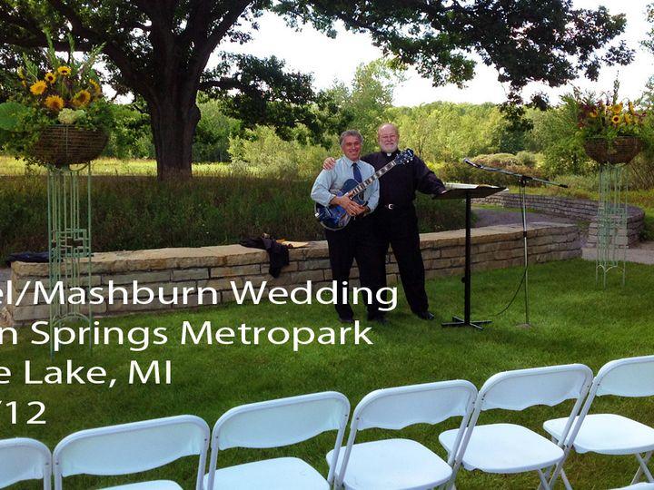 Tmx 1474123598284 Indian Springs Ann Arbor wedding ceremonymusic