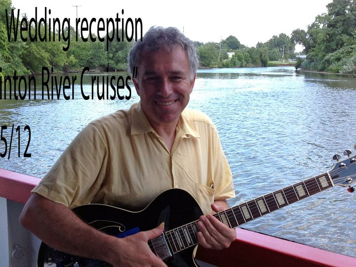 Tmx 1474123624324 Clinton Cruise Ann Arbor wedding ceremonymusic