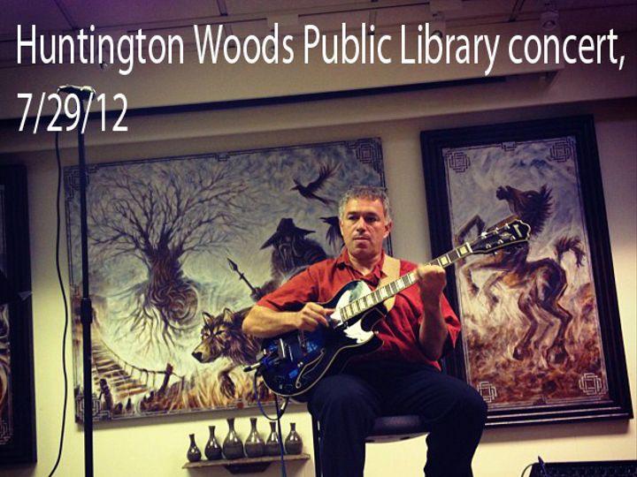 Tmx 1474123645830 Huntington Woods Library Ann Arbor wedding ceremonymusic