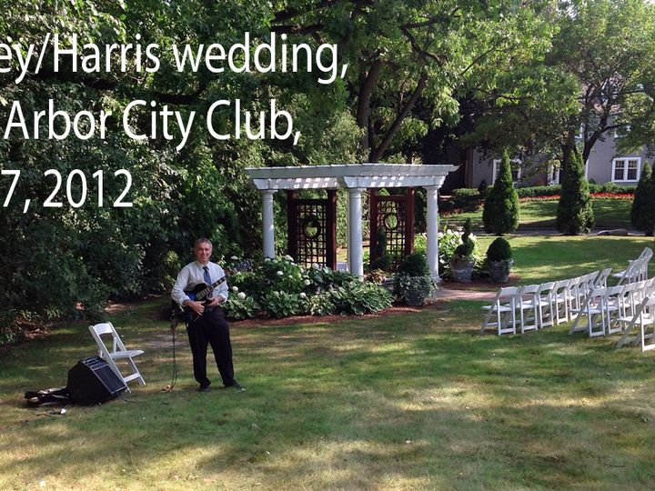 Tmx 1474123667831 Aa City Club Ann Arbor wedding ceremonymusic