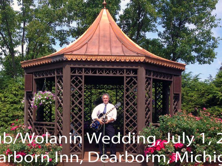Tmx 1474123680372 Dearborn Inn Ann Arbor wedding ceremonymusic
