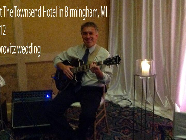 Tmx 1474123725953 Townsend 052712 Ann Arbor wedding ceremonymusic