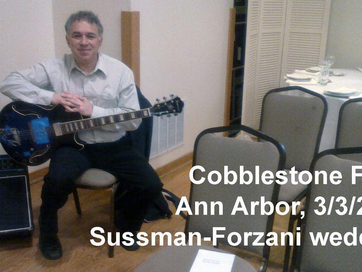 Tmx 1474123817089 Cobblestone Farm Ann Arbor wedding ceremonymusic