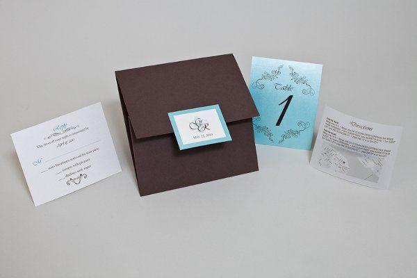 Tmx 1310420219898 InviteInk003 Brea wedding invitation
