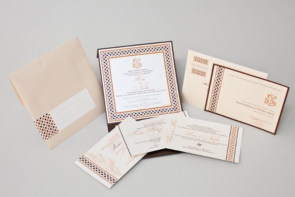 Tmx 1310420263601 InviteInk009 Brea wedding invitation