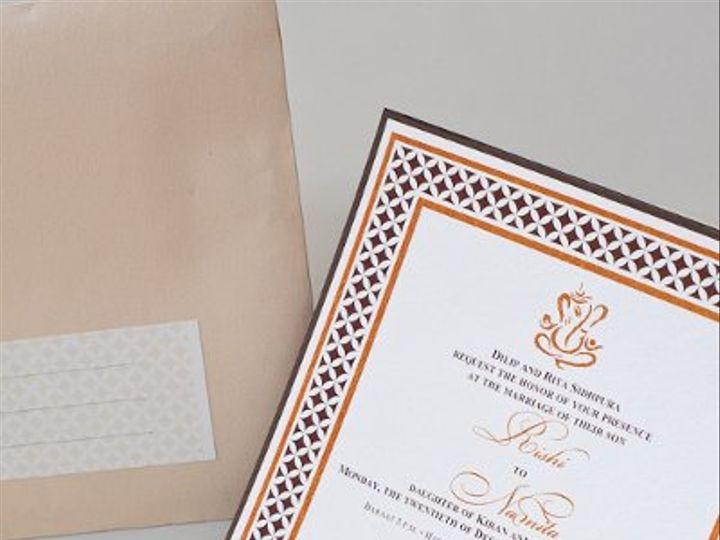 Tmx 1310420280741 InviteInk011 Brea wedding invitation