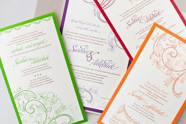 Tmx 1310420345976 InviteInk020 Brea wedding invitation
