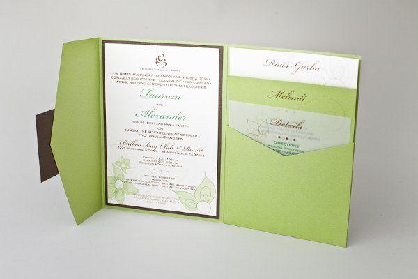Tmx 1310420425929 InviteInk033 Brea wedding invitation