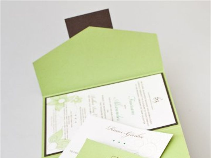 Tmx 1310420431913 InviteInk034 Brea wedding invitation