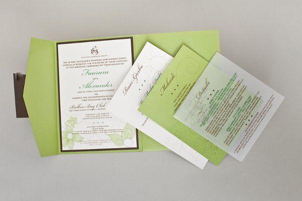 Tmx 1310420438679 InviteInk035 Brea wedding invitation