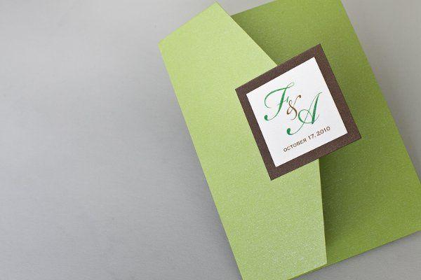Tmx 1310420445570 InviteInk036 Brea wedding invitation