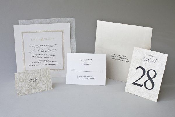 Tmx 1310420539913 InviteInk049 Brea wedding invitation