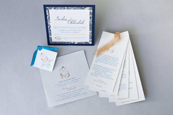 Tmx 1310420560320 InviteInk052 Brea wedding invitation