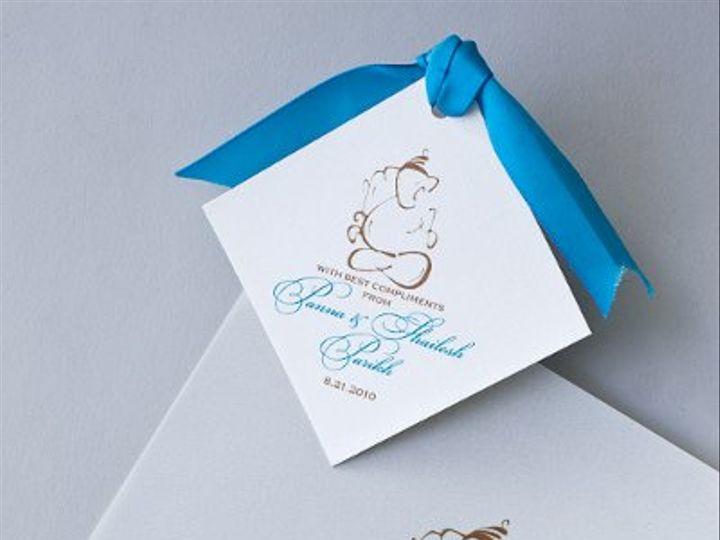 Tmx 1310420566945 InviteInk053 Brea wedding invitation